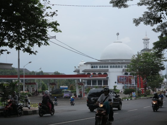 A.R. Fachrudin Mosque